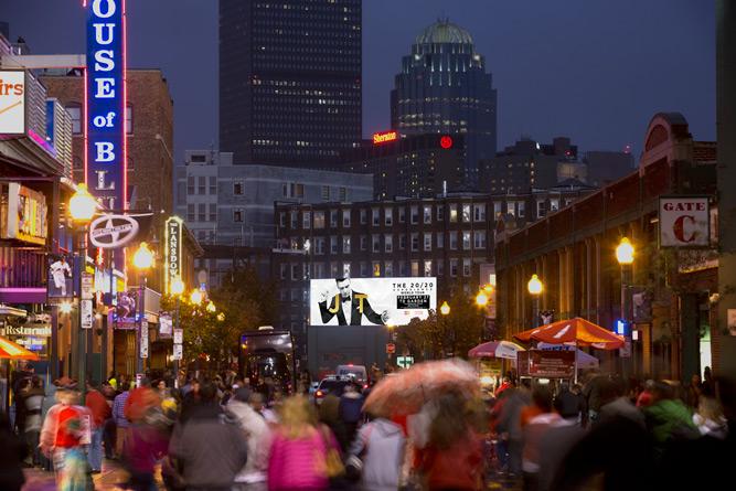 Digital Media, Digital Billoboard Boston MA