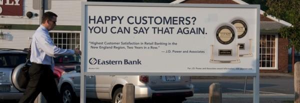 Commuter Rail Advertising