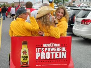 Pedicab Advertising Boston MA, Rickshaws or Bike Taxi's Advertising