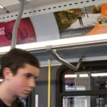 Billboard Connection of MA - Subway Interior Cards