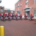 Coors Light - Pedicab Advertising, Rickshaw Advertising, Bike Taxi Advertising, Boston MA - OLYMPUS DIGITAL CAMERA